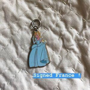 Cinderella Vintage Charm from France Disney